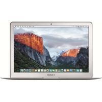 "Macbook Air 13"" - Mmgg2 8Gb Ddr3 De 1600Mhz 256Gb Placa De Vídeo Intel Hd Graphics - Apple"