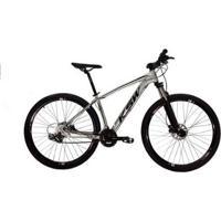 Bicicleta Mtb Alum 29 Ksw Shimano 27 Vel Freio Disco Hidráulica Altus - Unissex