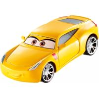 Carrinho Die Cast - Disney - Pixar - Cars 3 - Cruz Ramirez - Mattel - Masculino