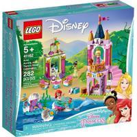 Lego Disney - Princesas Disney - Celebração Real - 41162