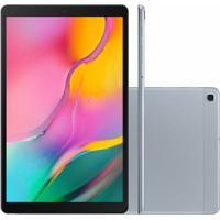 """Tablet Samsung Galaxy Tab A T515 10.1"""" 32Gb Cinza"""