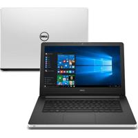 "Notebook Dell Inspiron I14-5421-A20 - Intel Core I7-3537U - Ram 8Gb - Hd 1Tb - Tela 14"" - Windows 8"