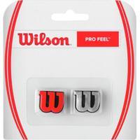 Antivibrador Wilson Pro Feel - Unissex