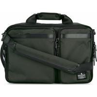 Makavelic Bolsa Para Laptop 'Chae 3 Way' - Verde