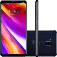 Usado Smartphone Lg G7 Thinq 64Gb Mg710Emw Desbloqueado Preto (Excelente)