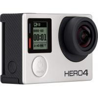 Câmera Gopro Hero4 Silver Edition - Prata