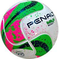 138b0f76be1db Netshoes  Bola De Futsal Penalty Max 100 Termotec - 541341 - Unissex