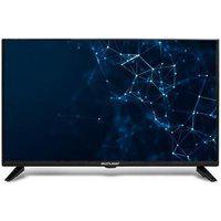 Tv Led Multilaser 43´, 2 Hdmi, 1 Usb - Tl023