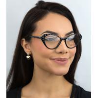 Óculos De Grau Grazi - 0Gz3081 H937 52