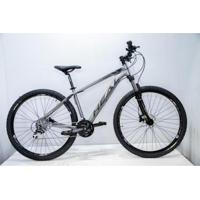 Bicicleta Heal 29 Alum. 27V Shimano Alivio - Unissex