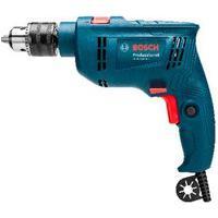 """Furadeira De Impacto Gsb 550 Re Com Acessórios 220V 550W 1/2"""" Bosch"""