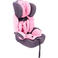 Cadeira De Carro 9 A 36Kg Rosa Mastela