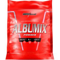 Albumina Integralmédica Albumix Powder - 500G