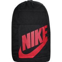 Mochila Elemental Bkpk 2.0 Nike (Preto, Único)