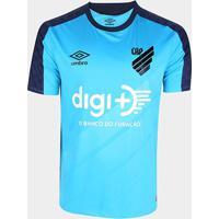 Camisa De Goleiro Athletico Paranaense 19/20 Umbro Masculina - Masculino
