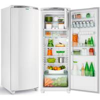 Refrigerador Consul Frost Free 342 Litros Com Controle De Temperatura Crb39