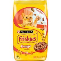 Ração Para Gatos Friskies Adulto Sabor Frango Com 3Kg