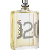 Perfume Unissex Escentric 02 Escentric Molecules Eau De Toilette 100Ml - Unissex-Incolor
