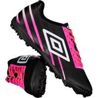 b77d0ddb0b Netshoes  Chuteira Society Umbro Light Control - Unissex