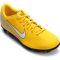 Chuteira Campo Nike Mercurial Vapor 12 Club Neymar Fg - Unissex