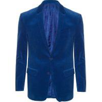 Blazer Masculino - Azul