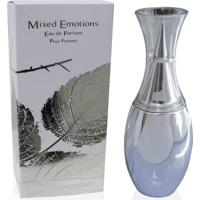 Mixed Emotions Eau De Parfum Feminino 100 Ml