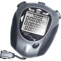 Cronômetro Digital Pista E Campo Profissional - Unissex