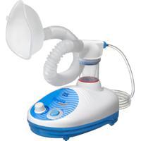 Inalador Respira Max Ultra-Sônico Bivolt 127-220V