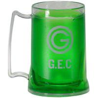 Caneca Gel Verde Goiás