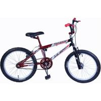 Bicicleta Masculina Aro 20 Mutante - Masculino
