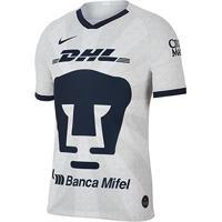 Camisa Pumas Unam Home 19/20 S/Nº Torcedor Nike Masculina - Masculino