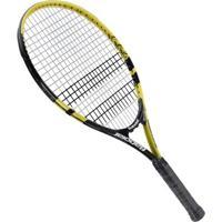 Raquete De Tennis Babolat Comet 25 Amarela E Preta - Unissex