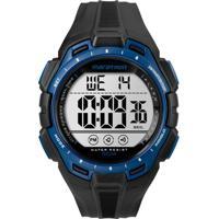 Relógio Timex Marathon Tw5K94700Ww - Unissex