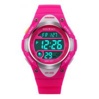 Relógio Skmei Infantil -1077- Rosa