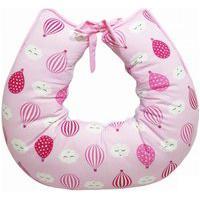 Almofada Para Amamentação 1 Peça Balão Rosa
