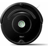 Robo Aspirador De Po Inteligente Irobot Roomba 614