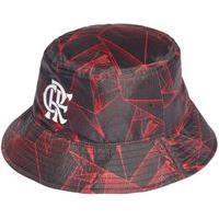 Adidas Chapéu Bucket Cr Flamengo