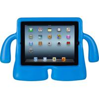 Capa De Ipad Infantil Anti-Impacto Mybag Amigo Azul - Ipad Air 1 E 2