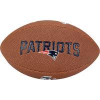 Netshoes  Bola Futebol Americano Wilson Nfl New England Patriots - Unissex 63abb06c0f031