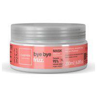 Cadiveu Essentials Bye Bye Frizz Máscara - 200Ml Único