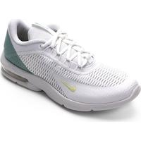Tênis Nike Air Max Advantage 3 Feminino - Feminino-Branco+Verde