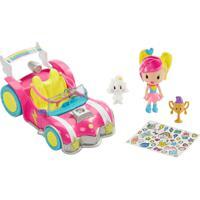 Boneca E Veículo - Barbie Video Game Hero - Mattel - Feminino-Incolor