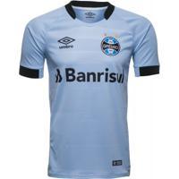 Camisa Grêmio Umbro Oficial 2017
