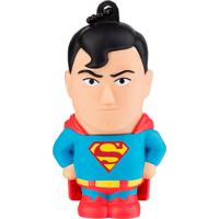 Pen Drive Multilaser Dc Comics 8Gb Super Homem