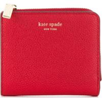 Kate Spade Margaux Wallet - Vermelho