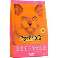Ração Special Cat Premium Gatos Filhotes 8Un 0.5Kg