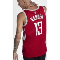 Regata Nike Houston Rockets Icon Edition Swingman Masculina