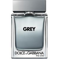 Perfume Dolce & Gabbana The One Grey Intense Masculino Eau De Toilette 100Ml