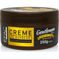 Creme Para Barbear Efac For Professionals Gentleman Edition - 250G