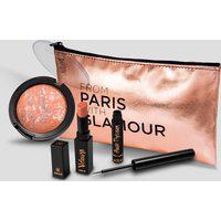 Amaro Feminino Joli Joli Kit From Paris With Glamour, Multi Colorido